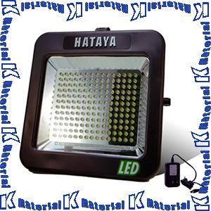 HATAYA(ハタヤリミテッド)充電式 LED ケイ・ライト LWK-10