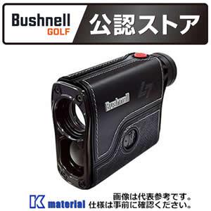【P】【日本正規品】ブッシュネル Bushnell ゴルフ用レーザー距離計 ピンシーカースロープ L7 ジョルト L7 JOLT [HA1264]