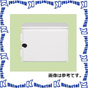 【P】【代引不可】日本通信電材 NB-IRC-M01 太陽光遮熱プラボックス Mサイズ 木板付 [NDZ222]