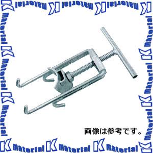 【P】日本理工 NRブラケット 2個 公団用標識仮設ブラケット 60.5mm(50A)用 [AIK030-2]