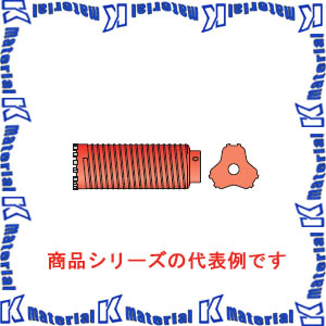 【P】ミヤナガ ポリクリック 乾式ドライモンドコアドリル カッター 刃先径38mm PCD38C [ONM0070]
