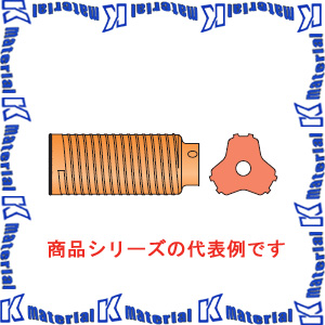 【P】ミヤナガ ポリクリック 乾式ハイパーダイヤコアドリル カッター 刃先径260mm PCHPD260C [ONM0315]