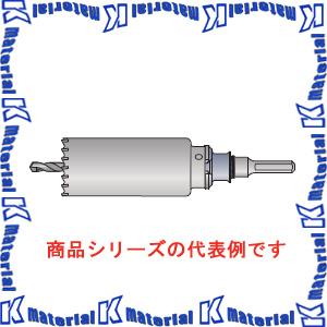 【P】ミヤナガ ポリクリック 振動用コアドリル-Sコアセット SDSプラスシャンク 刃先径80mm PCSW80R [ONM0609]