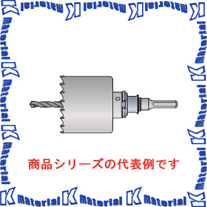 【P】ミヤナガ ポリクリック 塩ビ管用コアドリルセット ストレートシャンク 刃先径185mm PCEW185 [ONM0829]