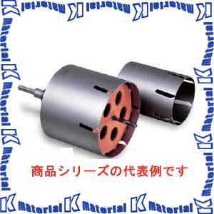 【P】ミヤナガ ポリクリック 扇扇コアウッディングキット SDSプラスシャンク 刃先径110mm、160mm PCFWS1R [ONM0958]