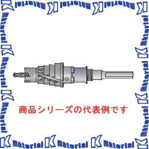 【P】ミヤナガ ポリクリック 超硬ステップドリルセット SDSプラスシャンク 刃先径21、25、27、30、33mm PCS1R [ONM0966]