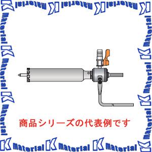 ストレートシャンク 【P】ミヤナガ ポリクリック PCWD6522 [ONM1314] 湿式ウェットモンドコアドリルロングタイプセット 刃先径65mm