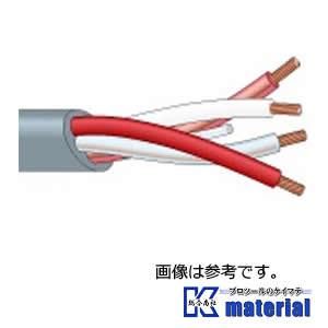 カナレ電気 CANARE スピーカーケーブル 4心設備用スピーカーケーブル 4S10F 400m巻 配管用 [KA1352]
