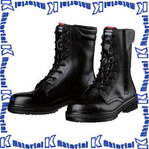 【P】【代引不可】ドンケル DONKEL R2-04T コマンド ラバー二層安全靴 長編上靴チャック付 29.0cm 30.0cm [DON261]
