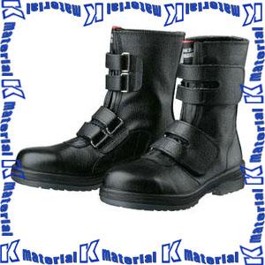 【P】【代引不可】ドンケル DONKEL R2-54 コマンド ラバー二層安全靴 マジック式 29.0cm 30.0cm [DON263]