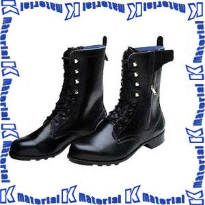 【P】【代引不可】ドンケル DONKEL 604T チャック付安全靴 長編上靴 29.0cm 30.0cm [DON211]