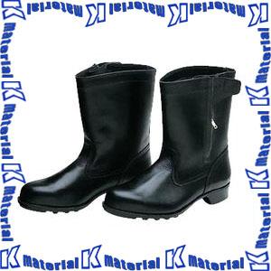 【P】【代引不可】ドンケル DONKEL 606T チャック付安全靴 半長靴 29.0cm 30.0cm [DON213]