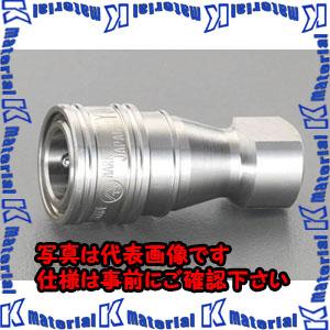 【返品交換不可】 EA140BB-16[ESC110938]:k-material RC 【P】【】【個人宅配送】ESCO(エスコ) 2 雌ネジカップリング  -DIY・工具