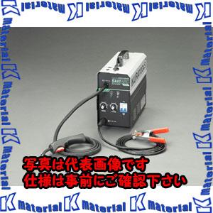 【P】【代引不可】【個人宅配送不可】ESCO(エスコ) AC100V ノンガス半自動溶接機 EA315GH-2[ESC110857]