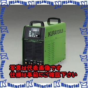 【代引不可】【個人宅配送不可】ESCO(エスコ) 単相100V・200V兼用 TIG溶接機 EA315GK-2[ESC110494]