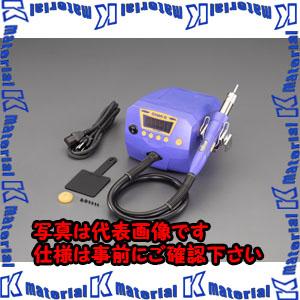 【代引不可】【個人宅配送不可】ESCO(エスコ) AC100V/700W ホットエアー EA323MF[ESC110942]