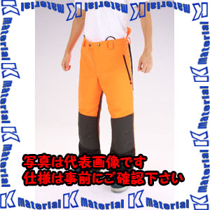 【P】【代引不可】【個人宅配送不可】ESCO(エスコ) 保護ズボン EA370EB-3[ESC111860]