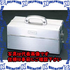 【代引不可】【個人宅配送不可】ESCO(エスコ) 435x225x240mm 工具箱 EA507SA-435[ESC111640]