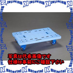 【代引不可】【個人宅配送不可】ESCO(エスコ) 895x595mm/300kg ドーリー EA520AC-22[ESC112382]