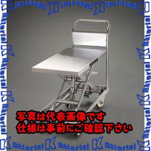 【代引不可】【個人宅配送不可】ESCO(エスコ) 150kg テーブルリフト EA520XA-61[ESC110482]