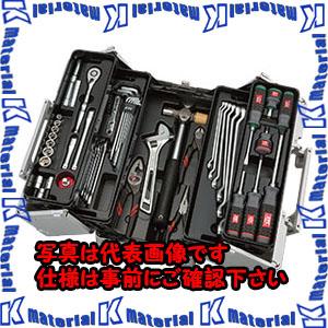 【代引不可】【個人宅配送不可】ESCO(エスコ) 工具セット EA612SB-38B[ESC110825]
