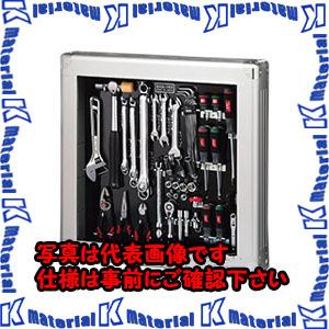 【売れ筋】 工具セット 【P】【】【個人宅配送】ESCO(エスコ) EA612SB-43A[ESC110720]:k-material-DIY・工具