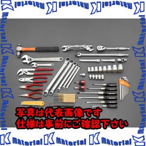 【代引不可】【個人宅配送不可】ESCO(エスコ) 工具セット EA612SF-2[ESC110816]
