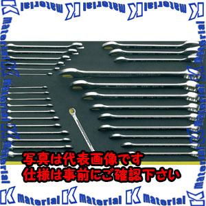 【代引不可】【個人宅配送不可】ESCO(エスコ) 30本組 両口・片目片口スパナセット EA612TF-1[ESC110832]