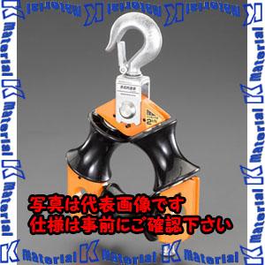 【代引不可】【個人宅配送不可】ESCO(エスコ) 183x 65x300mm 3面吊車 EA631EB-6[ESC111332]