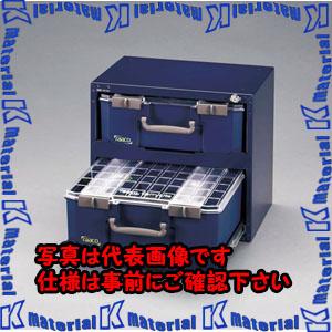 【代引不可】【個人宅配送不可】ESCO(エスコ) スチール製キャビネット EA661AB-110[ESC111037]