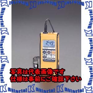 【代引不可】【個人宅配送不可】ESCO(エスコ) -100/+300℃ デジタル温度計 EA701SA-10[ESC111756]