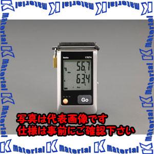 【代引不可】【個人宅配送不可】ESCO(エスコ) 温度データロガー EA742GB-81[ESC111861]