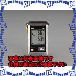 【代引不可】【個人宅配送不可】ESCO(エスコ) 温度データロガー EA742GB-82[ESC111121]