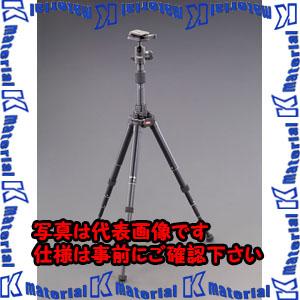 【代引不可】【個人宅配送不可】ESCO(エスコ) 275-1570mm カメラ用三脚 EA759EX-177[ESC111470]