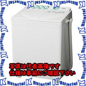 【代引不可】【個人宅配送不可】ESCO(エスコ) 2槽式洗濯機 EA763Y-23[ESC111401]