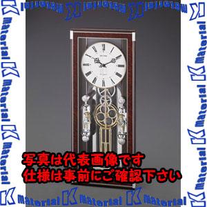 【代引不可】【個人宅配送不可】ESCO(エスコ) 551x234x 94mm カラクリ掛時計 EA798CB-50[ESC111872]
