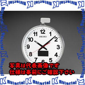 【代引不可】【個人宅配送不可】ESCO(エスコ) 屋外用掛時計 ソーラー電源 EA798CC-126[ESC110826]