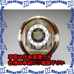 【P】【代引不可】【個人宅配送不可】ESCO(エスコ) 426x413x125mm カラクリ掛時計 EA798CC-83[ESC111850]