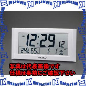 【P】【代引不可】【個人宅配送不可】ESCO(エスコ) 247x508x 46mm 掛・置兼用時計 EA798CS-1[ESC111853]