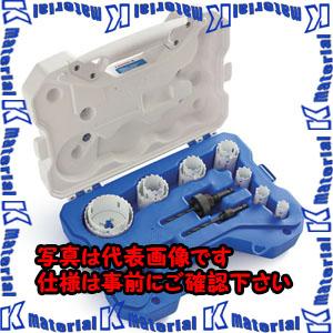 【代引不可】【個人宅配送不可】ESCO(エスコ) 超硬付ホールソーセット EA823LY-10[ESC111426]