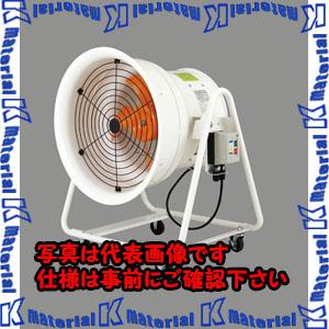 絶妙なデザイン 【P】【】【個人宅配送】ESCO(エスコ) 3相200V/400W/φ400mm EA897K-32[ESC110601]:k-material 送風機-DIY・工具
