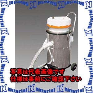 【P】【代引不可】【個人宅配送不可】ESCO(エスコ) 58.0L 乾湿両用掃除機 EA899SF-2[ESC110617]