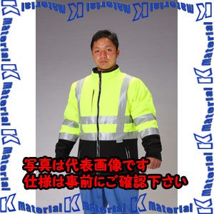 【P】【代引不可】【個人宅配送不可】ESCO(エスコ) 防寒ジャケット EA915GD-104[ESC111813]