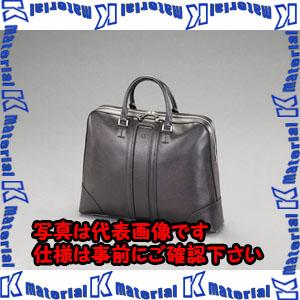 【代引不可】【個人宅配送不可】ESCO(エスコ) 高級ビジネスバッグ EA927BL-1[ESC111225]