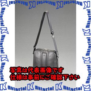 【代引不可】【個人宅配送不可】ESCO(エスコ) 高級ショルダーバッグ EA927BL-7[ESC111560]