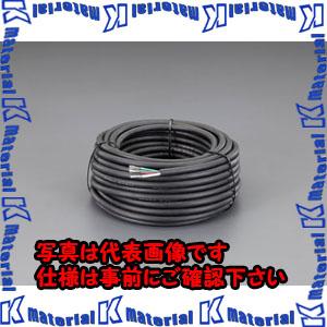 【代引不可】【個人宅配送不可】ESCO(エスコ) 4芯 キャブタイヤケーブル EA940AZ-25[ESC111411]