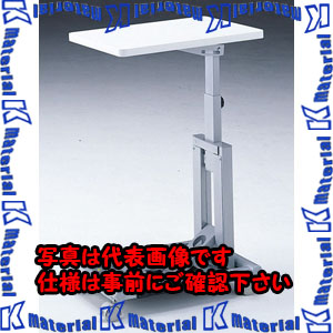 【代引不可】【個人宅配送不可】ESCO(エスコ) プロジェクターテーブル EA954HC-403[ESC111844]