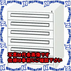 お気に入りの 6段 【P】【】【個人宅配送】ESCO(エスコ) ツールキャビネット EA955AD-3A[ESC110719]:k-material-DIY・工具