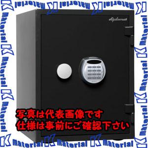 【代引不可】【個人宅配送不可】ESCO(エスコ) 404x474x522mm 耐水・耐火金庫 EA961KD-23[ESC111160]