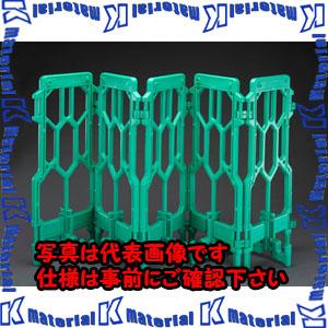 超人気高品質 【P】【】【個人宅配送】ESCO(エスコ) EA983FV-160[ESC111817]:k-material 折リ畳ミ仮設フェンス-DIY・工具
